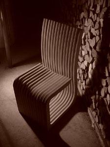 Bandwidth Chair v.1