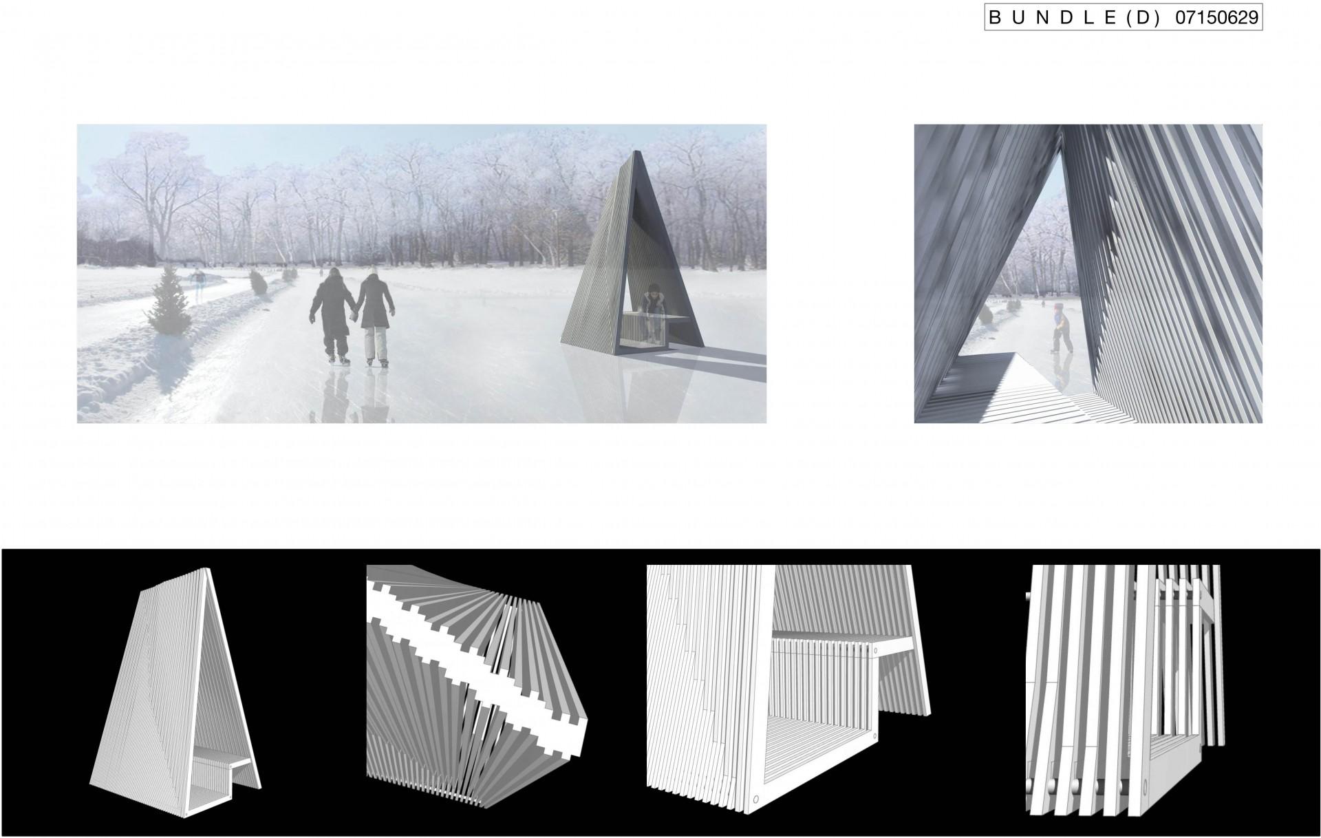 BUNDLE(D) Warming Hut 2